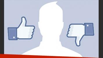 Facebook bloqueó su cuenta por llamarse