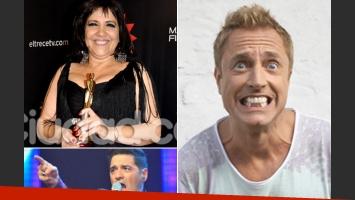 Elizabeth Vernaci, Marley y Mariano Iúdica ya cerraron con la FM 89.9. (Foto: Web)
