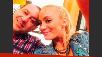Ritó compartió su amor por Andrés Parodi en Twitter. (Foto: Twitter)