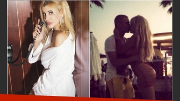 Bali, se llama el nuevo novio de Charlotte, hijo de un millonario asiático. (Foto: Instagram)
