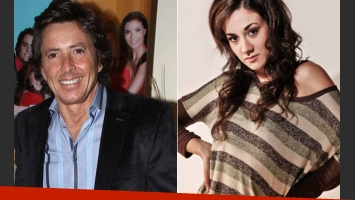 Gustavo Bermúdez negó romance con la bailarina de Priscilla: