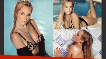 Camila Salazar, producción sexy y confesiones íntimas (Fotos: Gente)