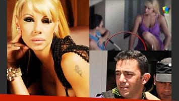 Mónica Farro habló de su polémica foto con otro hombre (Fotos: Web).