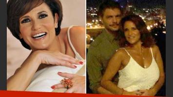 María Fernanda Callejón ¿cerca de la confirmación de su embarazo?: