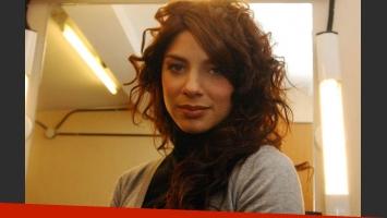 Romina Gaetani habló de su salida de Noche y Día. (Foto: Web)