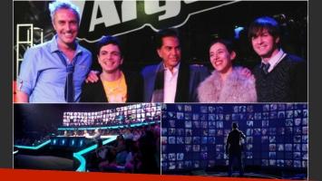 Marley volverá a unir fuerzas con el mismo equipo de La Voz Argentina para su nuevo programa. (Foto: Web)