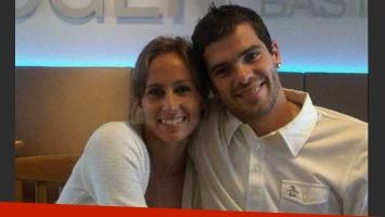 Gisela Dulko y Fernando Gago serán papás por segunda vez. (Foto: Web)