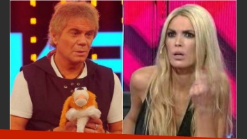 Beto Casella le dedicó en Implacables contundentes palabras a Viviana Canosa (Foto: Web)