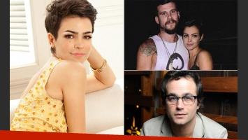 Agustina Cherri habló por primera vez su noviazgo con Tomás Vera y de su separación de Gastón Pauls (Foto: Web)