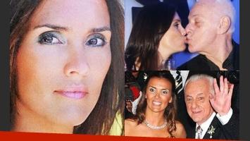 Sofía Oleksak expresó su tristeza por la muerte de Gerardo Sofovich (Fotos: Web).