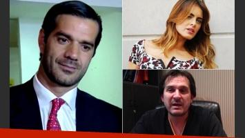 El abogado de Silvina Luna y la medida legal contra Lotocki:
