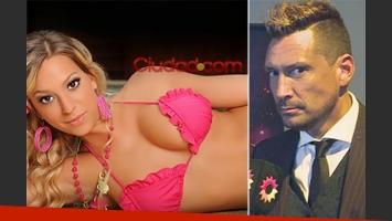Noelia Marzol bailará en ShowMatch con Luciano El Tirri. (Fotos: Ciudad.com y Web)