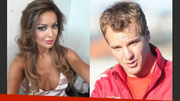 Pamela Sosa, sobre los rumores de romance con el arquero de Independiente:
