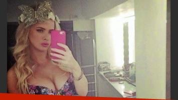 La confesión hot de Alejandra Maglietti: