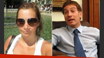 Nancy Pazos explicó por qué decidió hacerle un reproche público a su ex marido (Foto: Web)