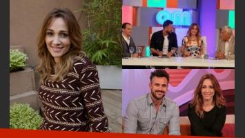 Verónica Lozano confirmó que AM sigue en Telefe. (Foto: Ciudad.com)