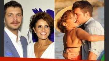Ricky Diotto, feliz con el embarazo de María Fernanda Callejón: