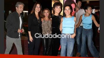 Todas las imágenes del estreno de la peli Tuya (Fotos: Movilpress).