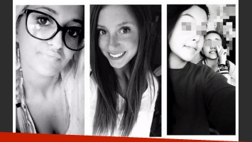 El Tirri presentó a sus hijas en Twitter. (Foto: Twitter)