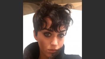 La inspiración de Katy Perry fue Kris Jenner, la madre de Kim Kardashian. (Foto: Instagram)