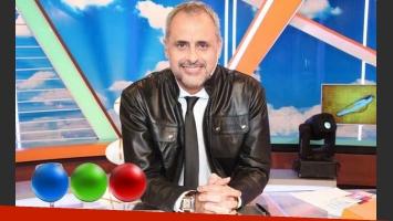 Jorge Rial, uno de los grandes ausentes en la fiesta por los 25 años de Telefe (Foto: Web)