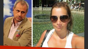 La provocadora respuesta de Nancy Pazos, tras la medida legal de Jorge Rial: