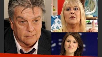 Luis Ventura analizó al periodismo y destrozó a Laura Ubfal: