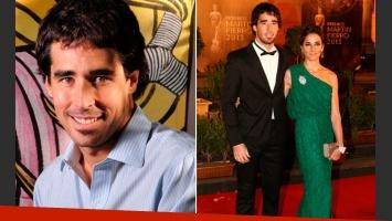 ¿Qué piensa Nacho Viale sobre la incorporación de Juana al Bailando? (Foto: Web)