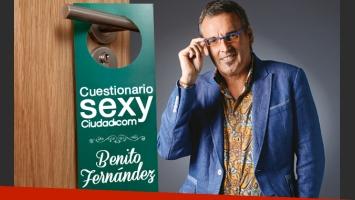 Benito Fernández: