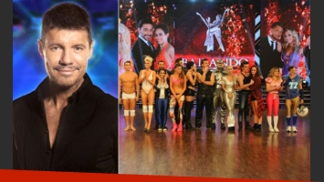 ¡Exclusivo! Arden las internas de los bailarines de ShowMatch 2015.
