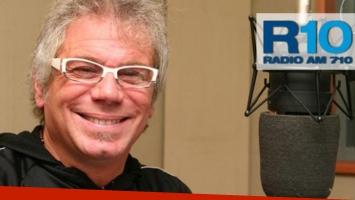 Beto Casella no renunció a Radio 10. (Foto: Web)