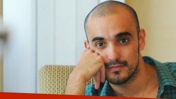 Abel Pintos habló por primera vez de su sexualidad y negó ser gay. Foto:  Web