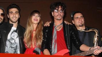 Zorrito von Quintiero se rió de los rumores de relación con Jimena Barón (Foto: Web)
