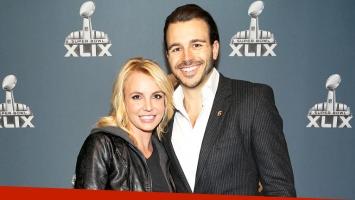 Britney Spears, separada del productor Charlie Ebersol. (Foto: Web)
