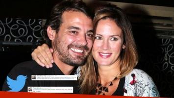 Paula Chaves y Pedro Alfonso cumplieron 4 años de amor (Foto: Web y Twitter)