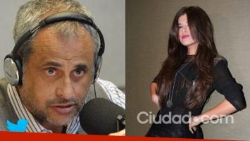 """Jorge Rial, tras el misterioso tweet para Loly: """"Mi relación con Mariana se terminó y no hay marcha atrás"""" (Foto: Web y Ciudad.com)"""