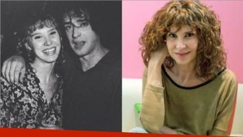María Carámbula confesó que tuvo un romance que tuvo con Gustavo Cerati: