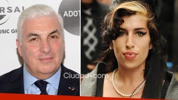 Amy Winehouse creía estar embarazada antes de morir. (Foto: AFP)