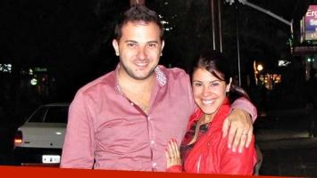 Diego Brancatelli anunció que va a ser papá (Foto: Web)