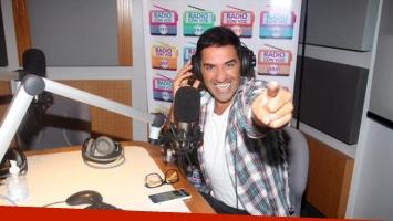 Mariano Iúdica se va de Radio con vos y Elizabeth Vernaci lo reeplazará en su horario. Foto: @iudica