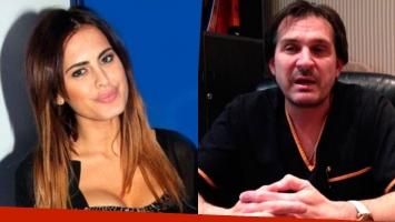 Avanza la causa de Silvina Luna contra Lotocki (Foto: web)