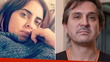 Silvina Luna declaró en Tribunales contra Aníbal Lotocki. (Foto: Web)