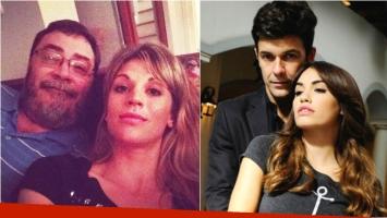 El padre de Juliana Giambroni, sobre los rumores de romance entre Mariano Martínez y Lali Espósito. Foto: Web /Instagram