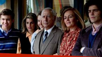 El Clan, elegida para representar a Argentina en los Oscar. Foto: Web