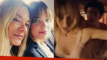 María Eugenia Fernández Rousse habló de la escena de sexo de su hija (Foto: web)
