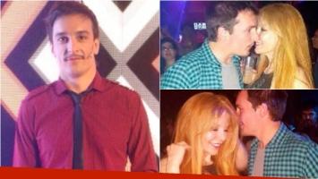 ¿Martín Amestoy estuvo con Graciela Alfano? Foto: Web