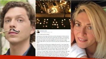 La conmovedora carta de un hombre que perdió a su esposa en la masacre de Paris a los terroristas de ISIS. Foto: Facebook