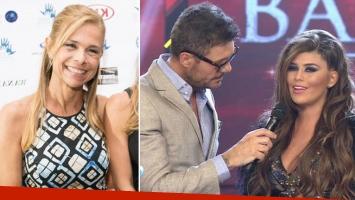 Loly Antoniale y una fuerte acusación en su contra por su sueño de Bailando 2014. (Foto: Web)