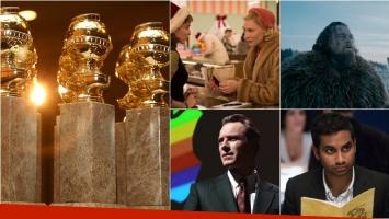 Se vienen los Golden Globes 2016. Foto: Web