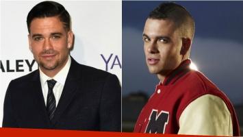 Escándalo en Hollywood: detuvieron a actor de Glee por posesión de pornografía infantil. Foto: Web